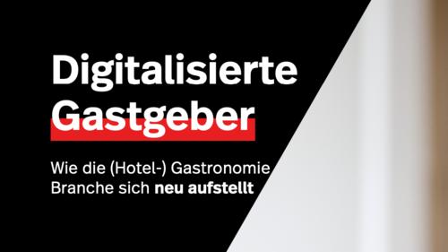 DEHOGA Nordrhein: Digitalisierte Gastgeber: Wie die ...